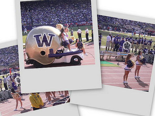 Abs vs. Outcomes: UW's Cheerleading Infographic Shows That Colleges Aren't Marketing Themselves Correctly