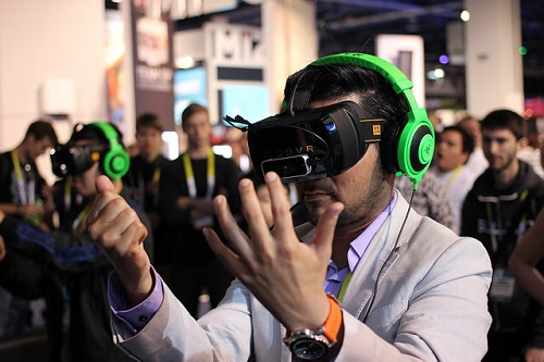 No More Skype Interviews: Get Recruited By Virtual Reality