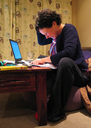 5 Ways to Survive Work-at-Home Hell