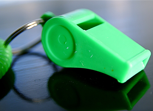 What You Should Know About the Whistleblower Protection Act