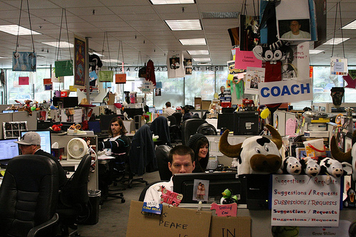Zappos Goes Manager-Free, Employees Leave in Droves