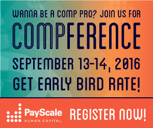 Join PayScale and other HR Professionals at Compference in Seattle 2016, Seattle Conference