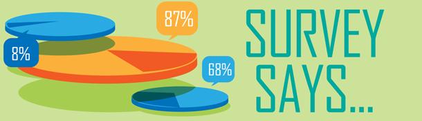 Image of engagement survey