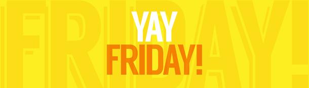 Orange Fridays image