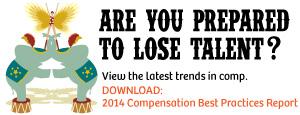 Compensation Best Practice Report