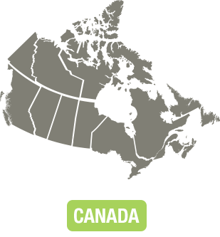 Canada PayScale Index
