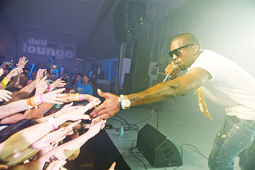 4 Ways We Should Be More Like Kanye West