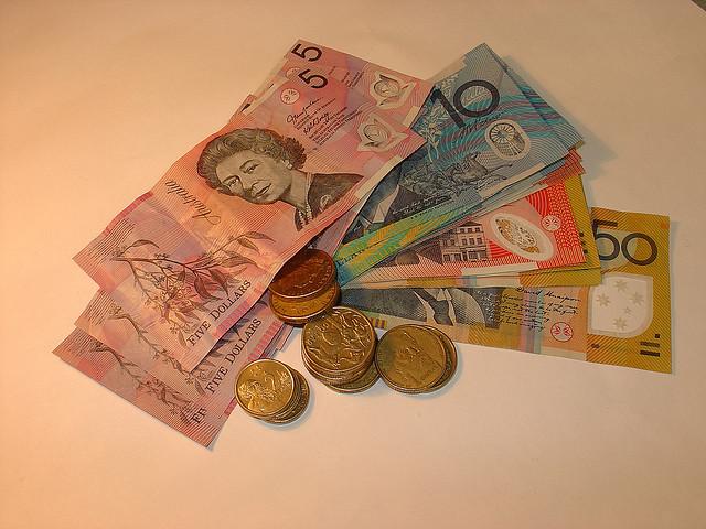 American-Sized Student Loan Debt for Australians?