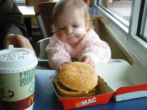 Burgernomics: America Still Tops Big Mac Index