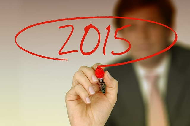 It's Not Too Late to Make These 5 Resolutions and Jumpstart Your Career