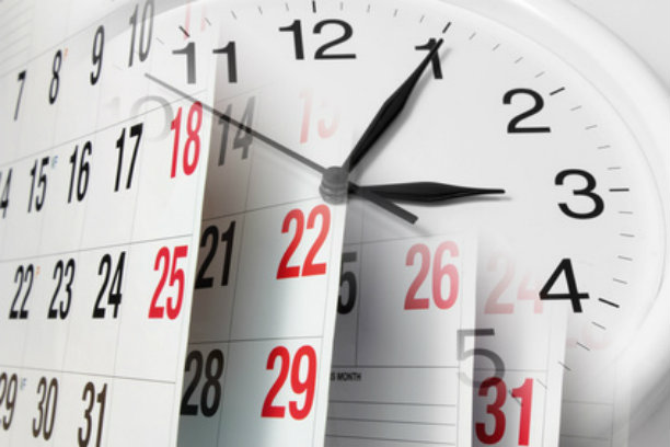 Use the Reverse Calendar Method to Get Things Done On Time