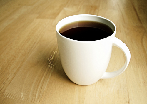 What Does Your Cup of Joe Say About You? [infographic]