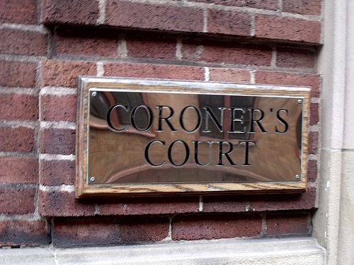 Is a Career as a Coroner Right for You?