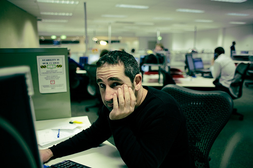 Are You Disengaged at Work? Your Manager Might Be to Blame