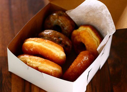 Donut Bonus