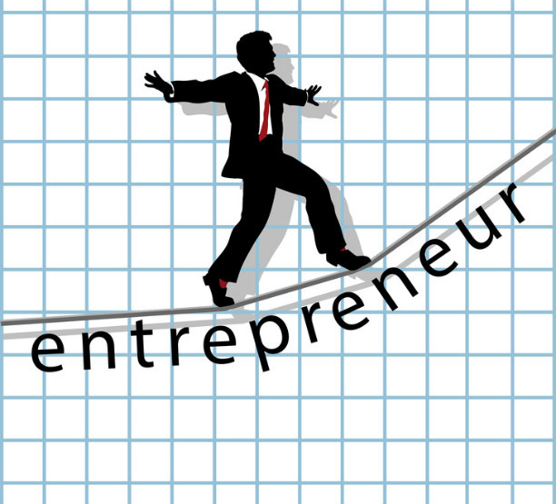 Are You an Entrepreneur [infographic]
