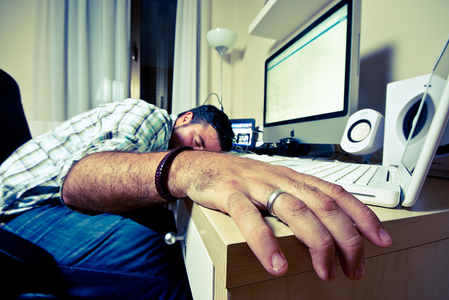 11 Ways Sleep Deprivation Is Ruining Your Career (and What to Do About It)