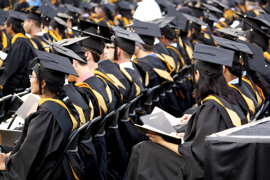 10 Tips for Graduates on Work Life From People Who Have Been There