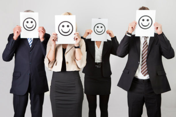 What Makes an Employee Happy? [infographic]