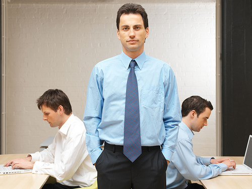 3 Reasons Interns Are Not Entry-Level Employees