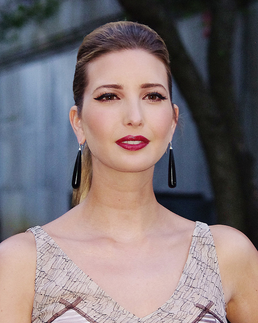 3 Lessons From Ivanka Trump's #WomenWhoWork Campaign