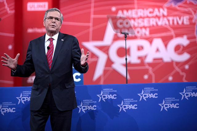Jeb Bush: Just Work More, OK?