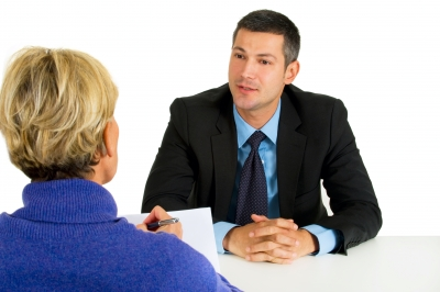 The Trickiest Part of the Interview: 'So, Do You Have Any Questions for Us?'