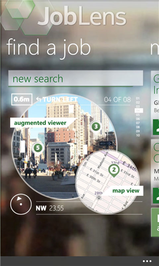 PayScale Teams Up With Nokia's JobLens App to Revolutionize Mobile Job Searching