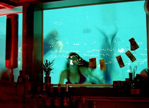 3 Professional Mermaids' Tales