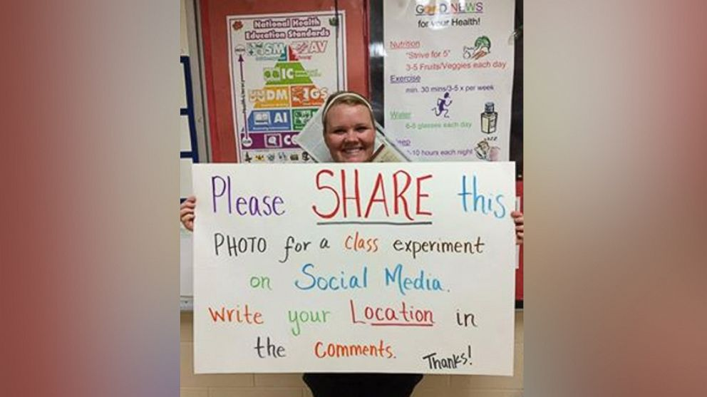 5 Takeaways From One Teacher's Social Media Experiment for Her Students
