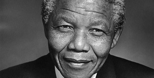 5 Inspiring Career Tips From Nelson Mandela