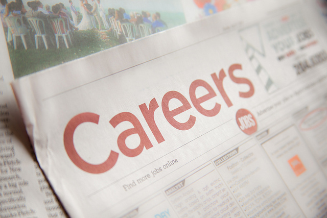 5 New Career Paths That Didn't Exist 10 Years Ago