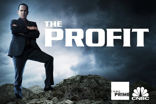 The Profit: A Lack of Passion Sinks Family Business