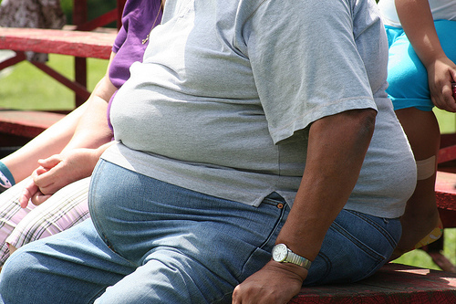 10 Most Obese Professions: Our Jobs May Be Making Us Fat