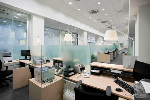 How to Make Your Office Experience Better [infographic]