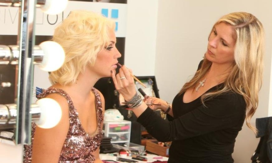 Creative Careers: Interview with Film Makeup Artist Patty Bell