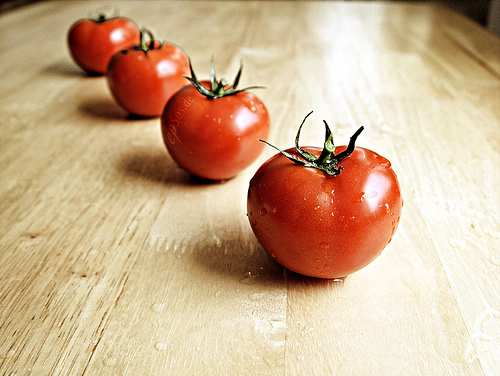 Use Tomatoes to Manage Your Time