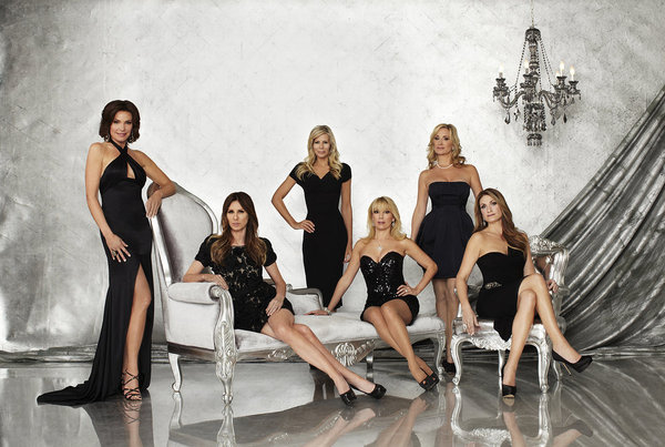 What's a Real Housewife Worth?