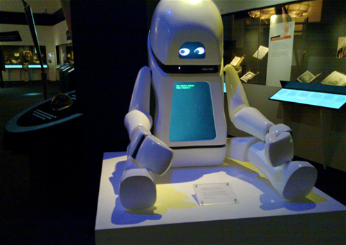 Are Robots Going to Take All Our Jobs?