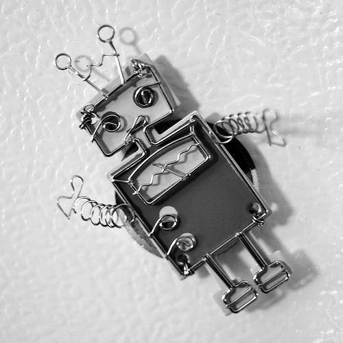 The Robots Are Coming: Is Your Career Prepared?