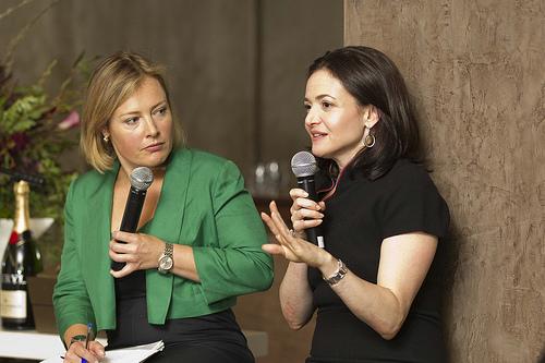 5 TED Talks on Women and Leadership