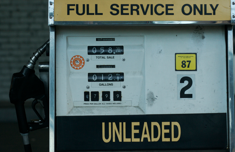 Why Won't New Jersey and Oregon Let You Pump Your Own Gas?