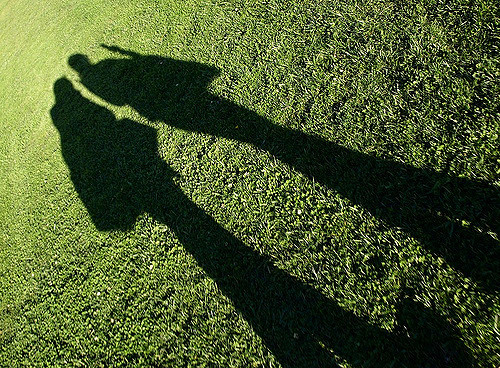 Shadow Your Way Into a New Job