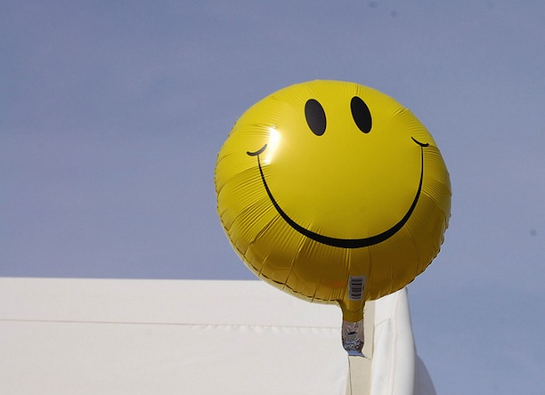 Happiness Workshops Lift Employees' Spirits