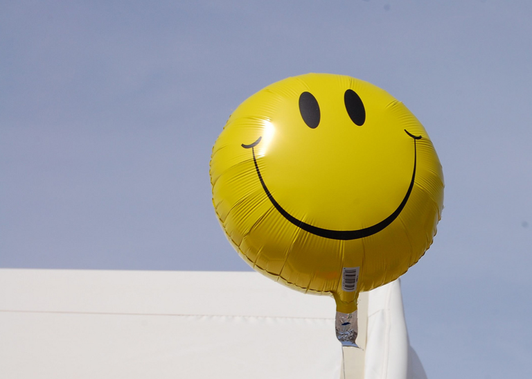 U.N. Says Americans Rank No. 17 in Happiness
