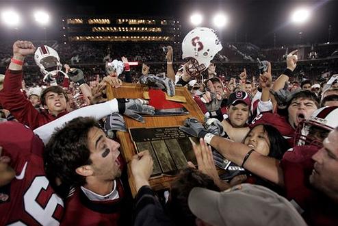 Best Schools for Sports Fanatics