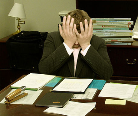 3 Ways You Are Working Harder and Not Smarter