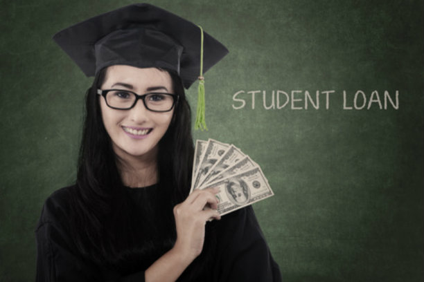 American Student Loan Debt [infographic]