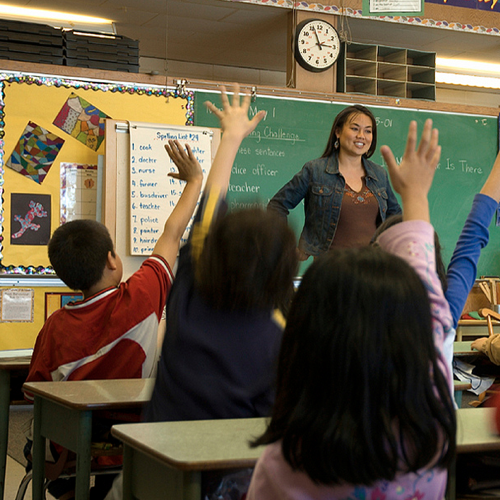 3 Reasons Why It's Tough to Teach in West Virginia (and These Other States)