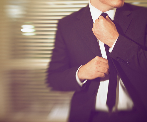 Do You Look Like a Top-Performing CEO? [infographic]